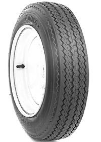 N205 Boat Trailer Tires