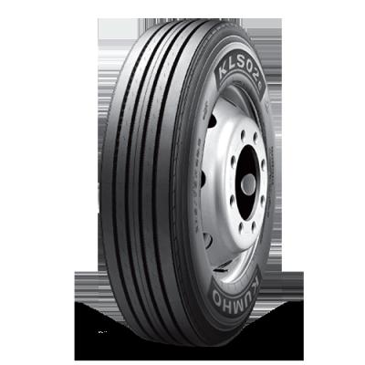 KLS02e Tires